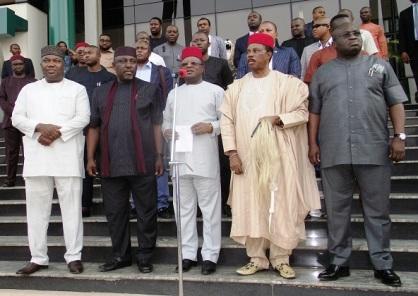 imo governors