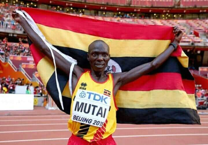 Munyo Solomon MUTAI