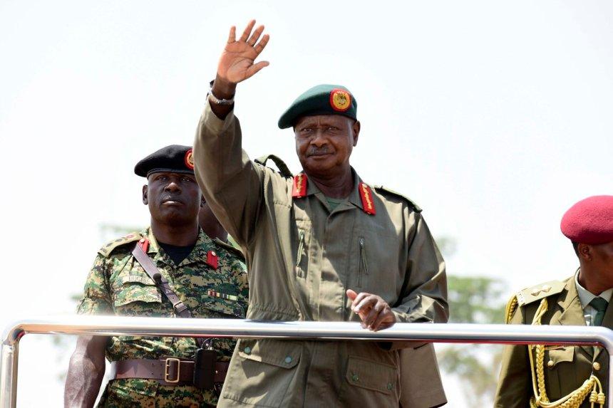 President-of-Uganda-Yoweri-Museveni